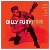 Billy Fury - Hit Parade [180g Vinyl LP] [VINYL]