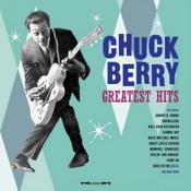 Chuck Berry  - Greatest Hits [180g Vinyl LP] [VINYL]