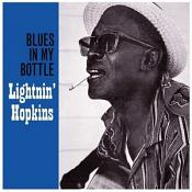 Lightnin' Hopkins - Blues In My Bottle (Vinyl)