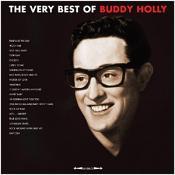 Buddy Holly - The Very Best Of [180g Vinyl LP] [VINYL]