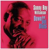 Sonny Boy Williamson - Down And Out Blues [180g Vinyl LP] [VINYL]