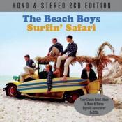The Beach Boys - Surfin' Safari [180g Vinyl LP] (vinyl)