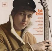 Bob Dylan [180g Vinyl LP] (vinyl)
