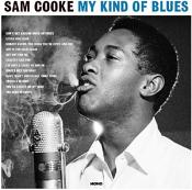 Sam Cooke - My Kind Of Blues (Vinyl)