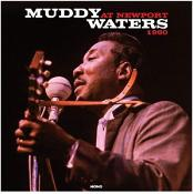 Muddy Waters - At Newport 1960 (Vinyl)