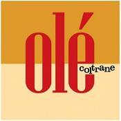 John Coltrane - Olé Coltrane (Vinyl)