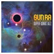 Sun Ra - Super-Sonic Jazz (Vinyl)