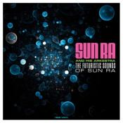 Sun Ra - The Futuristic Sounds Of Sun Ra (Vinyl)