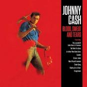 Johnny Cash - Blood  Sweat And Tears (Vinyl)