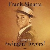 Frank Sinatra - Songs For Swingin' (Vinyl)