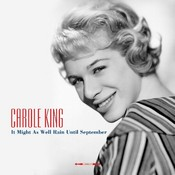 Carole King - It Might As Well Rain Until September (Vinyl)