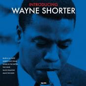 Wayne Shorter - Introducing (Vinyl)