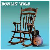 Howlin' Wolf (Vinyl)