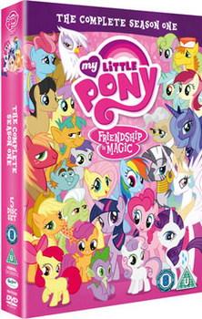 My Little Pony: Complete Season 1 (DVD)