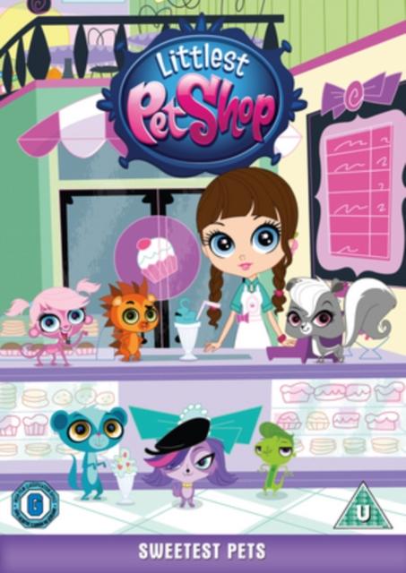Littlest Pet Shop: Sweetest Pets (DVD)