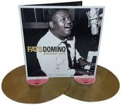 Fats Domino - Greatest Hits (2LP Gold Vinyl Set)
