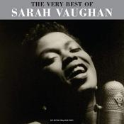 The Very Best Of Sarah Vaughan (2LP Gold Vinyl Set)