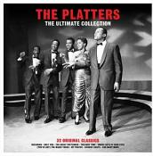 The Platters - The Ultimate Collection (2LP Vinyl Set)