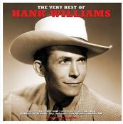 The Very Best Of Hank Williams (2LP Red Vinyl)