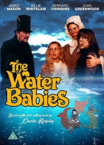 The Water Babies - Digitally Remastered (DVD)