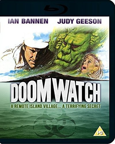 Doomwatch (Blu-ray)