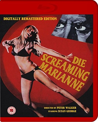 Die Screaming Marianne (Blu-ray)