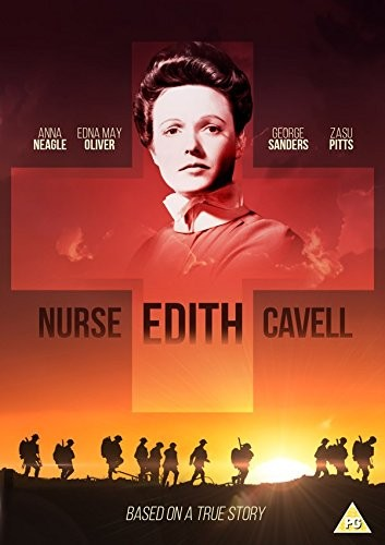 Nurse Edith Cavell (Digitally Remastered)
