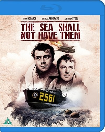 The Sea Shall Not Have Them (Blu-ray)