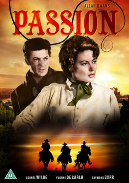 Passion (1954) (DVD)