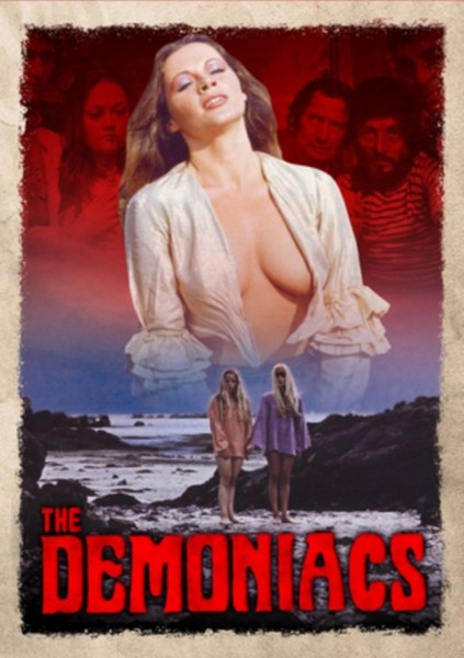 The Demoniacs (Blu-ray)