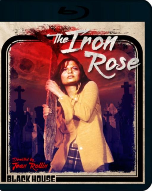 The Iron Rose (Blu-ray)