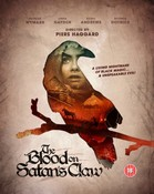 The Blood on Satan's Claw -Remastered Ltd Edition (BluRay)