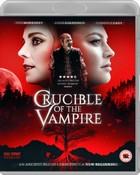 Crucible of the Vampire  (Dual Format Blu-ray / DVD)