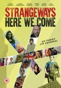Strangeways Here We Come (DVD)
