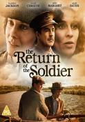 The Return of The Soldier [DVD] [1982]