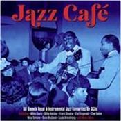Various Artists - Jazz Café (Music CD)