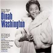 Dinah Washington - The Very Best Of (Music CD)