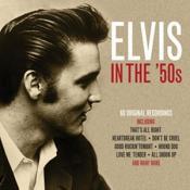 Elvis Presley - Elvis in the '50s (Music CD)