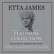 Etta James - Platinum Collection (Music CD)