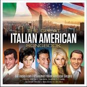 Various Artists - The Italian-American Songbook [3CD Box Set] (Music CD)
