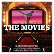 Various Artists - Songs From The Movies [3CD Box Set] (Music CD)