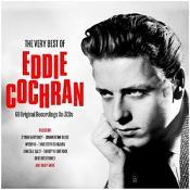 Eddie Cochran - The Very Best Of (Box Set)