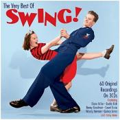 Various Artists - The Very Best Of Swing! (Box Set  3CD)