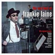 Frankie Laine - Greatest Hits (Music CD)