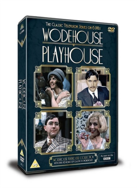 Wodehouse Playhouse (DVD)