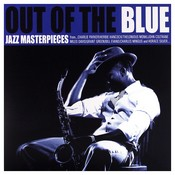 Miles Davis Out Of The Blue - Jazz Masterpieces (Vinyl)