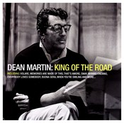 Dean Martin King Of The Road (Vinyl)