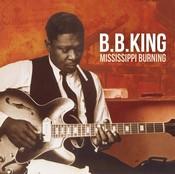 B.B. King Mississippi Burning (Vinyl)