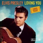 Elvis Presley - Loving You (Vinyl)