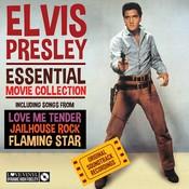 Elvis Presley Essential Movie Collection (Vinyl)
